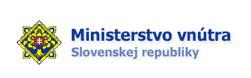logo ministerstva vnútra