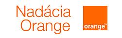 logo nadácie orange